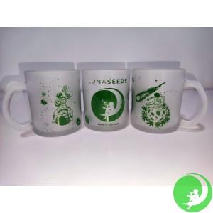 Чашка фирменная LunaSeeds