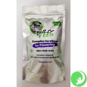 Удобрение для цветения BullyFeed Flowering Fertilizer (100г)