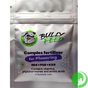 Удобрение для цветения BullyFeed Flowering Fertilizer (15г)