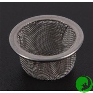 Фильтр сеточка для трубки или бонга Ø12-16mm