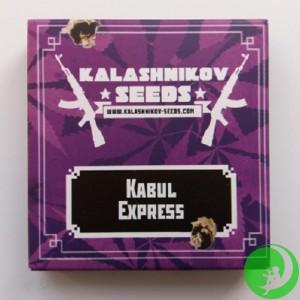 Семена конопли Kabul Express