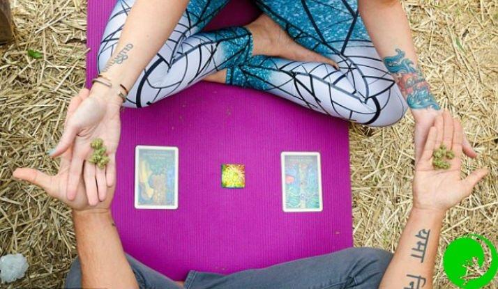 Марихуана и медитация марихуана выводится из организме